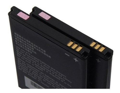 bateria para zte v889m blade 3 / v930 mimosa x / zte v887