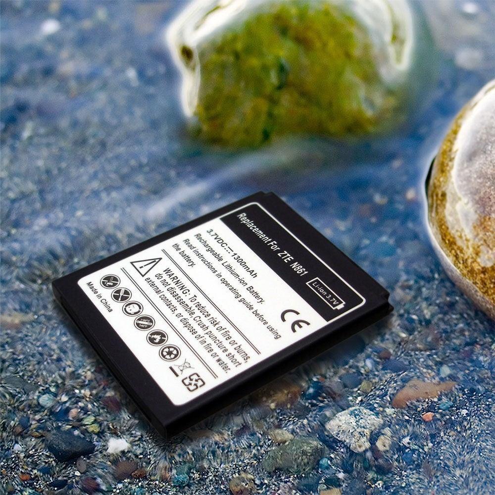Bateria Para Zte V970 N860 Warp 2 Sequent Boost Mobile / U97