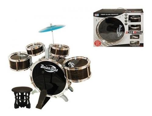 bateria percusion musical