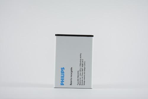 bateria philips s388 ab1700awml - original