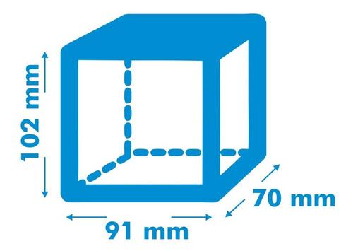 bateria pila 12v 4.5ah recargable xplore ups cerco electrico