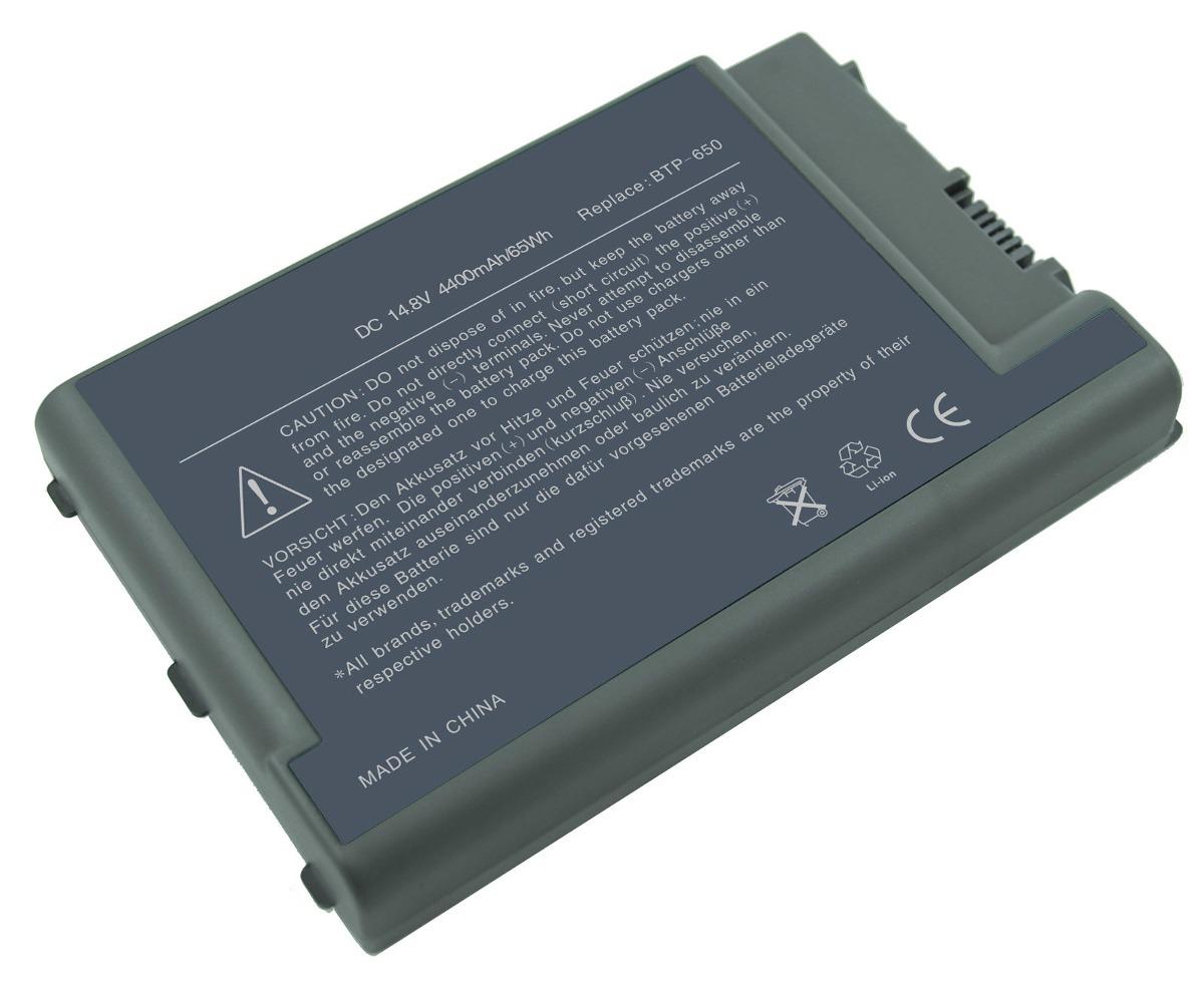 Bateria Pila Acer Travelmate 600 4ur18650f 2 Qc Zs 6