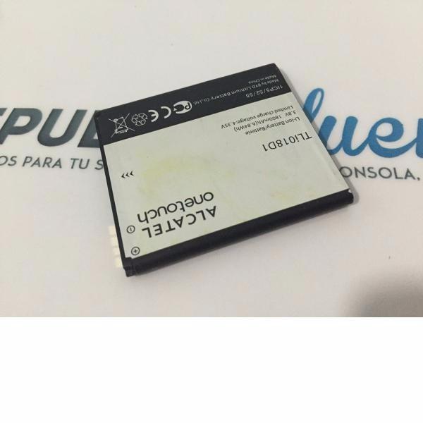 Bateria Pila Alcatel Pixi 3 5015 Tli018d1 Pop D5 5038
