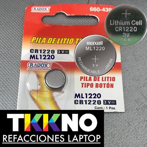 bateria pila bios acer zg5 a110 a150 zh7 1410 1420 ec1410