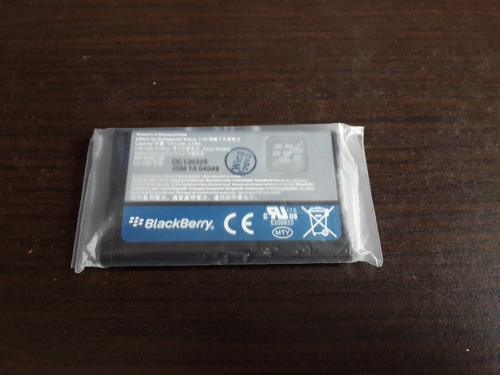 bateria pila blackberry 8520 8300 8310 8320 9300
