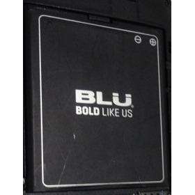 Batería Pila Blu Dash L2 D250 D250u C505629140l 1400ma -8us