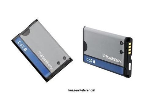 batería pila celular blackberry c-s2 8520 8300 8310 8320 tt