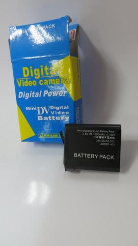 bateria pila generica para gopro hero4