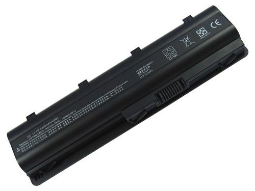 batería pila hp pavilion cq42 de 6 cel dv4-4167la dv4-4175la