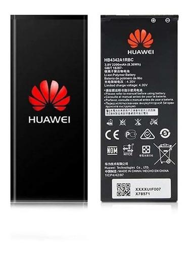 bateria pila huawei y6 hb4342a1rbc