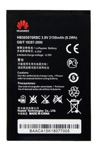 batería pila huawei y600 g700 g710 g610 lua nuevas tienda