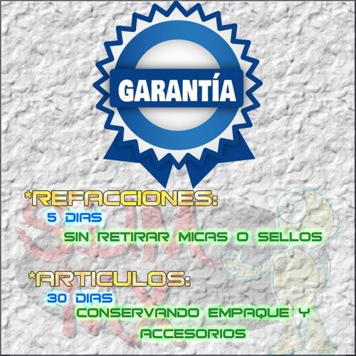bateria pila interna blackberry z30 2880mah nueva