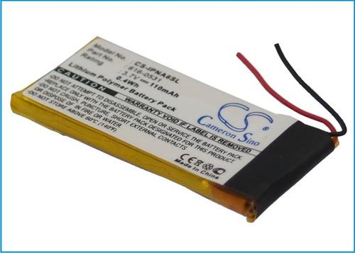bateria pila ipod nano touch 6g 6ta 6th sexta generacion
