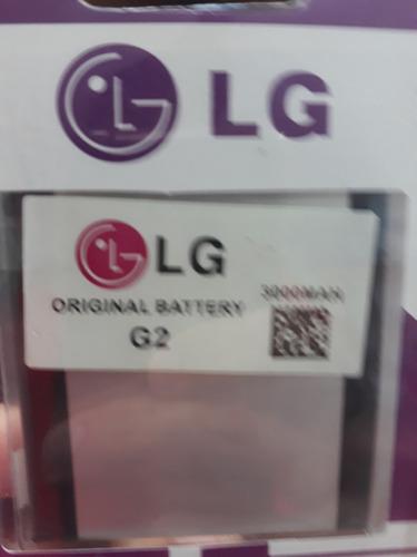 batería pila lg bl-t7, lg g2 d800 d801 d802 d803 d805 d806