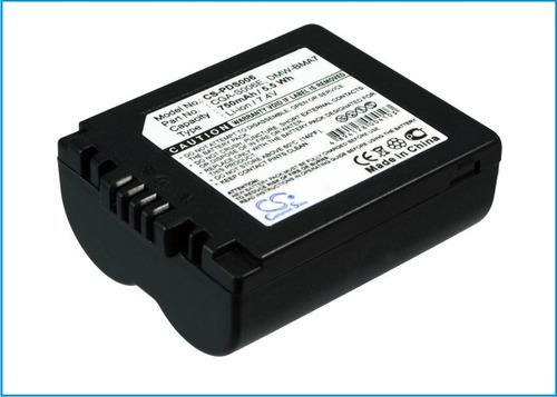 bateria pila lumix panasonic fz18 fz30 fz35 fz28 fz27 bfn