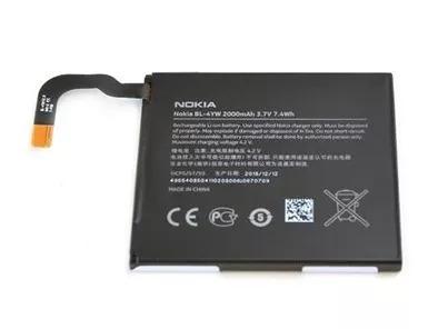 bateria pila original 2000mah 3.7v nokia lumia 925