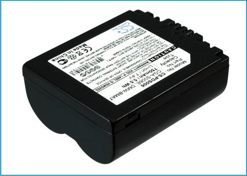 bateria pila panasonic