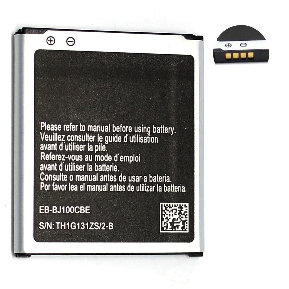 Bateria Pila Samsung Galaxy J1 J100 1850 Mah Envio Gratis