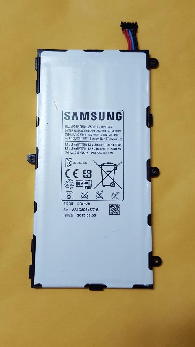Bateria Pila Samsung Galaxy Tab 3 7 Pulgadas 1 495 00 En