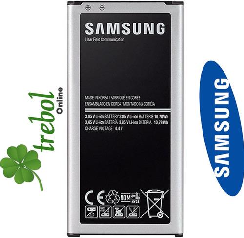 bateria pila samsung mini s5  clase a 30 días de garantía