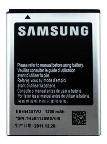 bateria pila samsung young s5360 nuevas tienda garantia