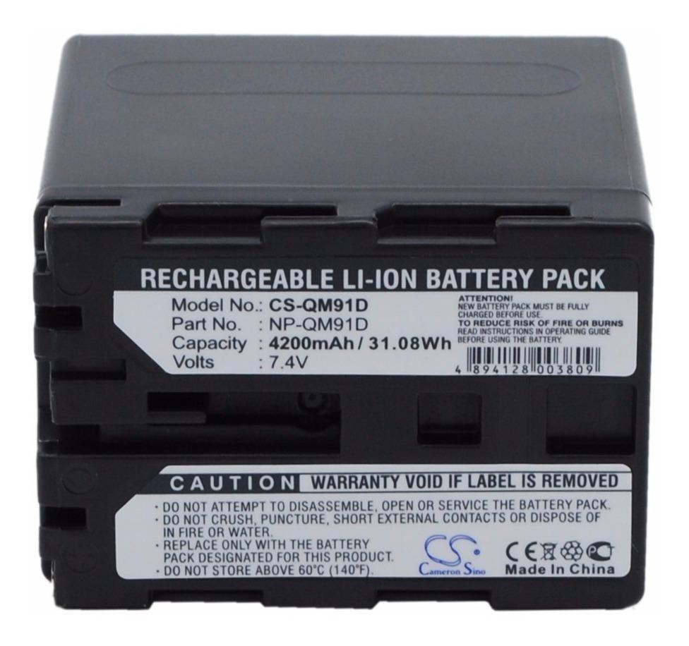 Batería CARGADOR f Sony ccd-trv128 trv138 trv208 trv208e