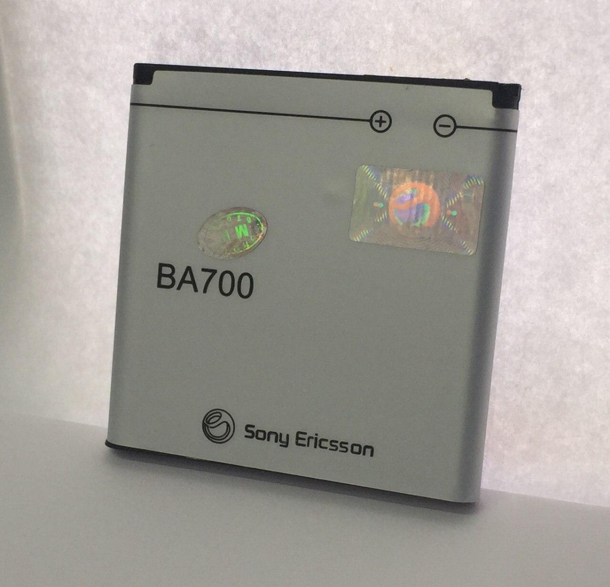 bateria pila sony xperia miro st23a 3.7v 15000mah. Cargando zoom.