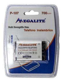 2 X original panasonic bateria para Siemens Gigaset e365 teléfono batería AAA