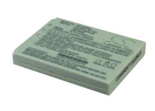 bateria pila vivitar benq np-900 li80b bli-296 bats4 mmu
