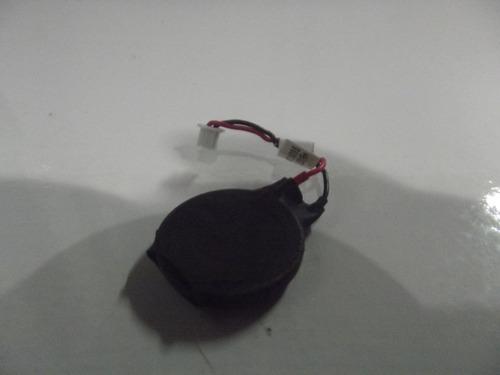 bateria pilha cmos cr2032-2e31r+ notebook hp pavilion dv6000