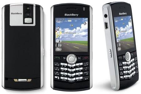 bateria pixer para blackberry 8100 - nnv