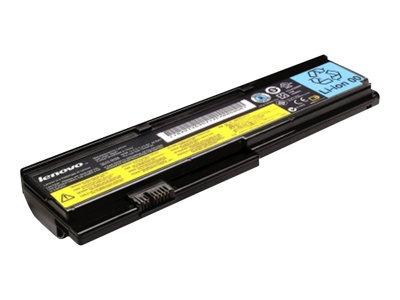 batería p/laptop lenovo 1 x ion-litio 6 celdas 5200 mah