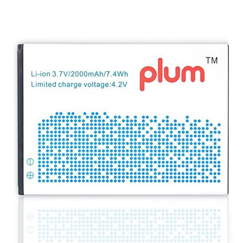 bateria plum might plus z512 100% original
