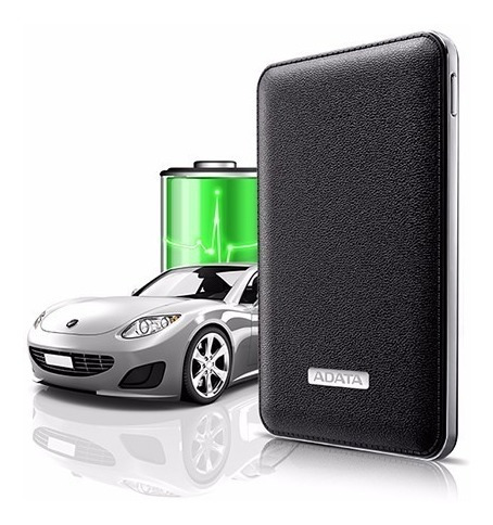 bateria portable adata pv120 / 5100 mah blanco