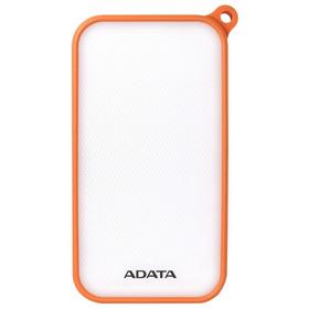 Bateria Portatil Adata D8000l 8000mah Naranja
