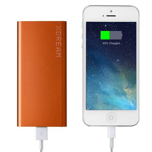 bateria portatil para celular - power bank