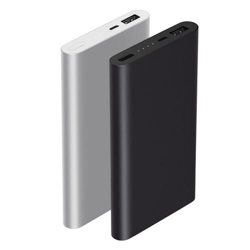 batería portátil xiaomi mi power bank 2 - 10000 mah garantia