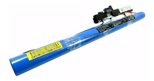 batería positivo bgh c520 tv 3d c14-s8-4s1p2200-0 14,4v
