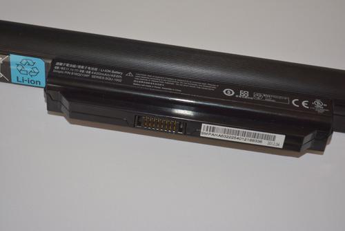 bateria positivo premium  squ-1002 p/n:916q2134f