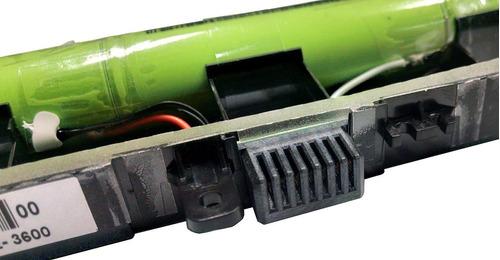 bateria positivo stillo xr2990 xr3000 - frete grátis