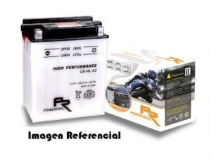 batería poweroad 12 volt 12c16a-3b  p