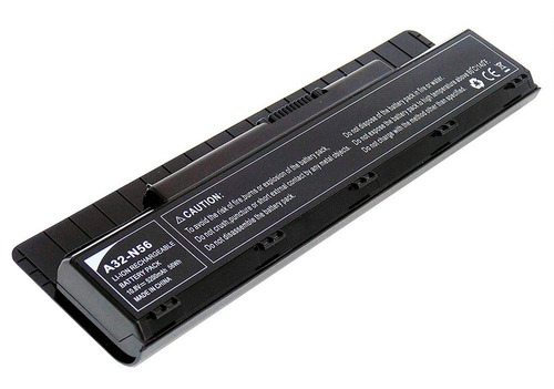 batería premium para asus a32 n56