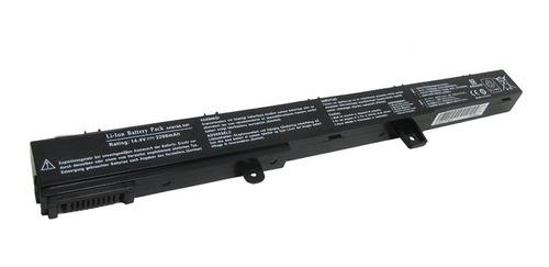 batería premium para asus interna x551 x551c x551ca x451 x45