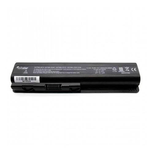 batería premium para hp dv4 dv5 cq50 cq45 cq40 dv6 cq60