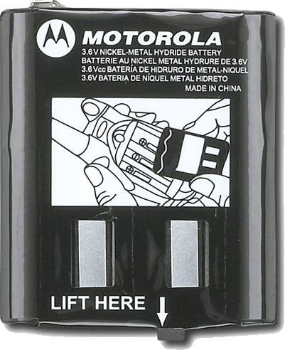 bateria radios walkie talkies motorola talk about recargable