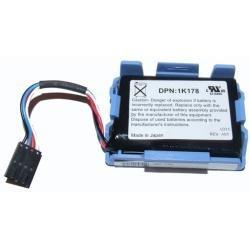 bateria raid controladora  dell poweredge 1k178 li103450e