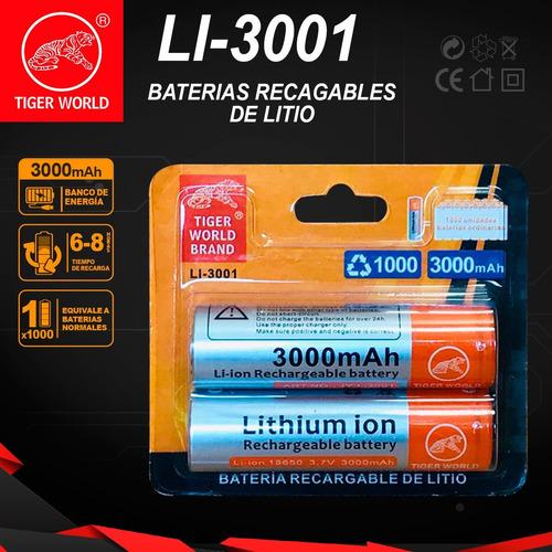 bateria recargable 18650 cigarro electronico vaporizador vap