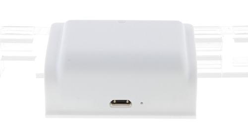 batería recargable 400mah control xbox one s