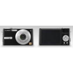 bateria recargable cga-s004 p/camara panasonic dmc-fx7