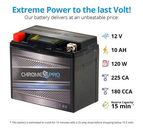 bateria recargable de gel para motos inversores